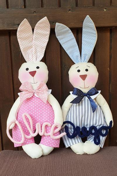 Coniglietti-tessuto-personalizzati