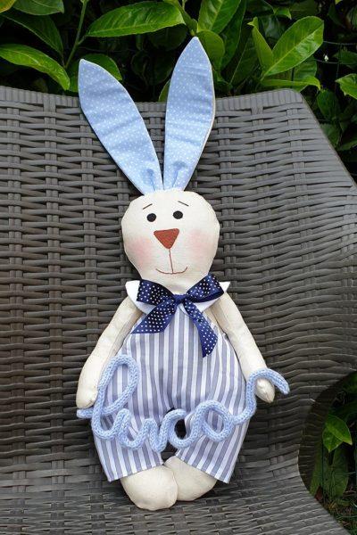 Coniglietto-con-nome-azzurro