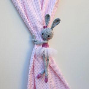fermatenda coniglietta ballerina