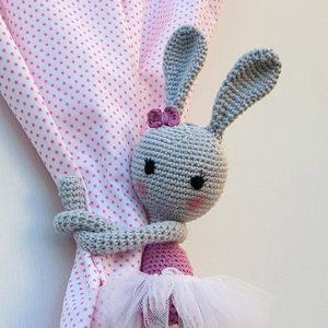 faccina coniglietta ballerina