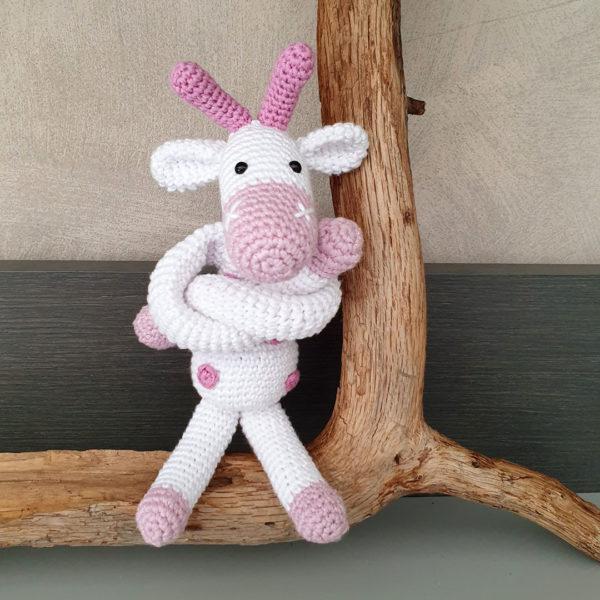 giraffa fermatena crochet