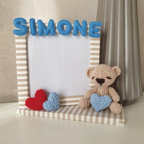 Portafoto-orsetto-crochet